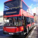 Aberystwyth Bus Station