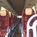 CA11 MWT - Interior